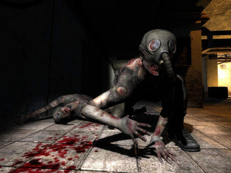 скриншот S.T.A.L.K.E.R.: Shadow of Chernobyl 7