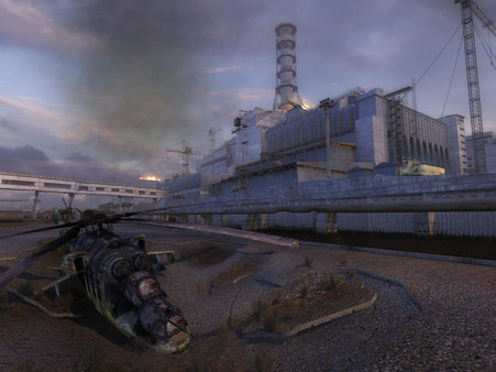 скриншот S.T.A.L.K.E.R.: Shadow of Chernobyl 0