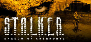S.T.A.L.K.E.R.: Shadow of Chernobyl cover art