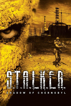 S.T.A.L.K.E.R.: Shadow of Chernobyl poster image on Steam Backlog