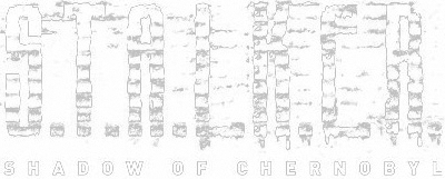 S.T.A.L.K.E.R.: Shadow of Chernobyl logo