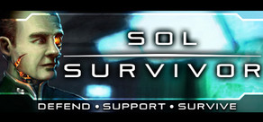 Sol Survivor cover art