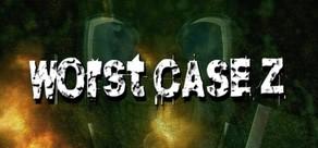 Worst Case Z cover art