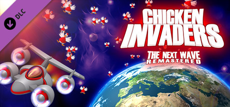 Chicken Invaders 2 - Christmas Edition