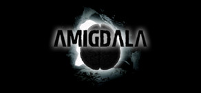 Amigdala cover art