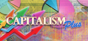 Capitalism Plus cover art