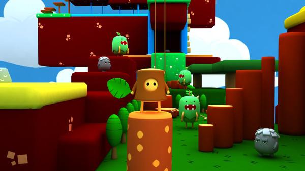 скриншот Woodle Tree Adventures - Soundtrack 0