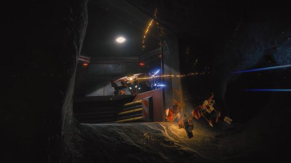 скриншот Overload Playable Teaser 3