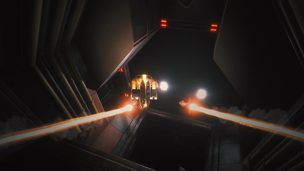 скриншот Overload Playable Teaser 0