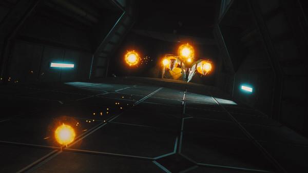 скриншот Overload Playable Teaser 1