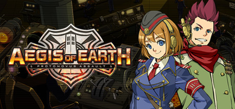 Teaser image for Aegis of Earth: Protonovus Assault