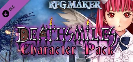 RPG Maker MV - Deathsmiles Set