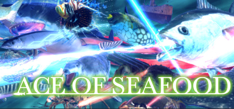 Teaser for Ace of Seafood