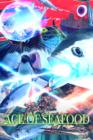 Ace of Seafood poster image on Steam Backlog