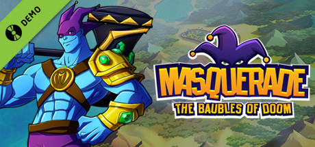Masquerade: The Baubles of Doom Demo