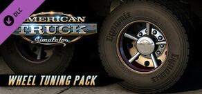 American Truck Simulator - Wheel Tuning Pack cover art