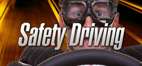 Safety Driving Simulator: Car cover art