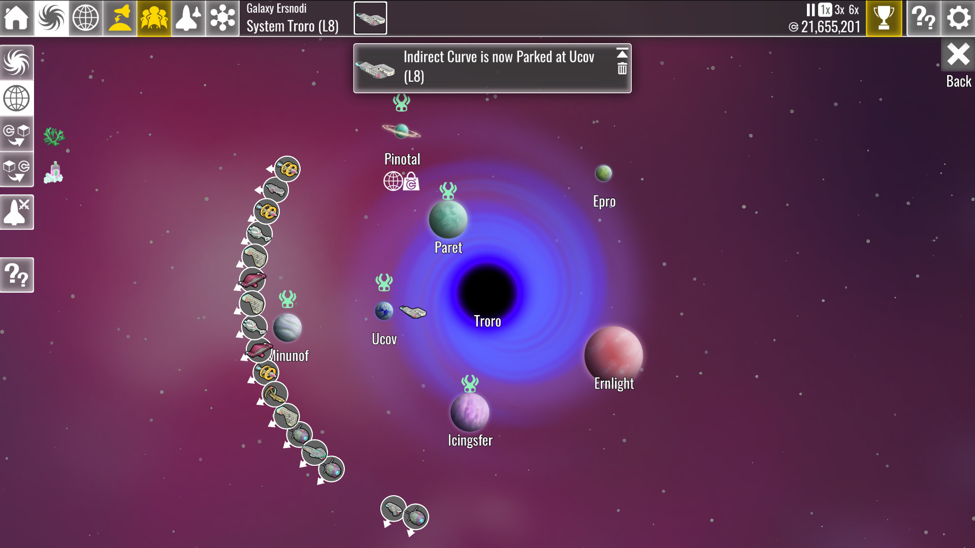 The Spatials Galactology On Steam Wallet 201