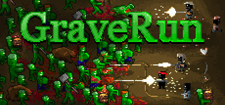 Teaser image for GraveRun