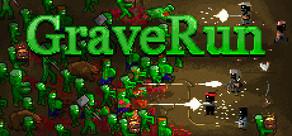 GraveRun cover art