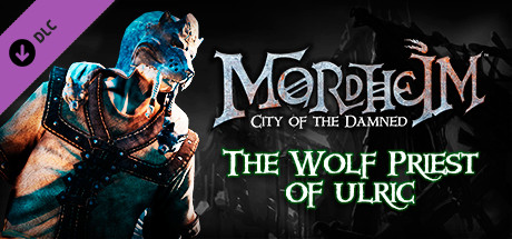 Mordheim: City of the Damned - Wolf-Priest of Ulric