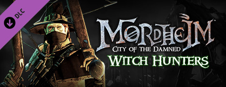 Steam Community :: Mordheim: City of the Damned