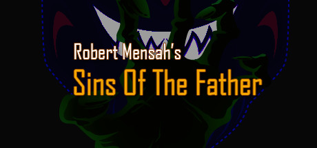 Teaser image for Robert Mensah's Sins Of The Father