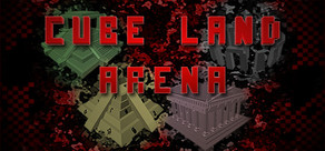Cube Land Arena cover art