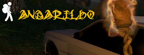 Andarilho - 失业猎车手