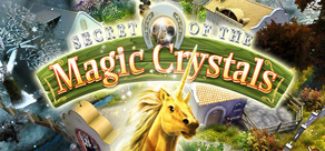 Secret of the Magic Crystals cover art