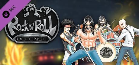 Rock 'N' Roll Defense: Soundtrack