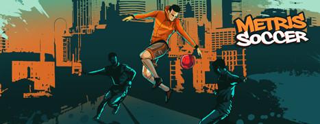 Metris Soccer - 麦特斯足球