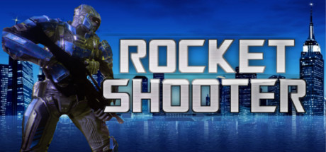Rocket Shooter