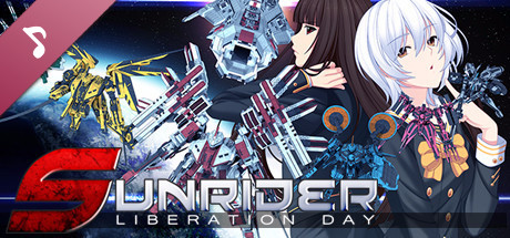 Sunrider: Liberation Day - Theme Song