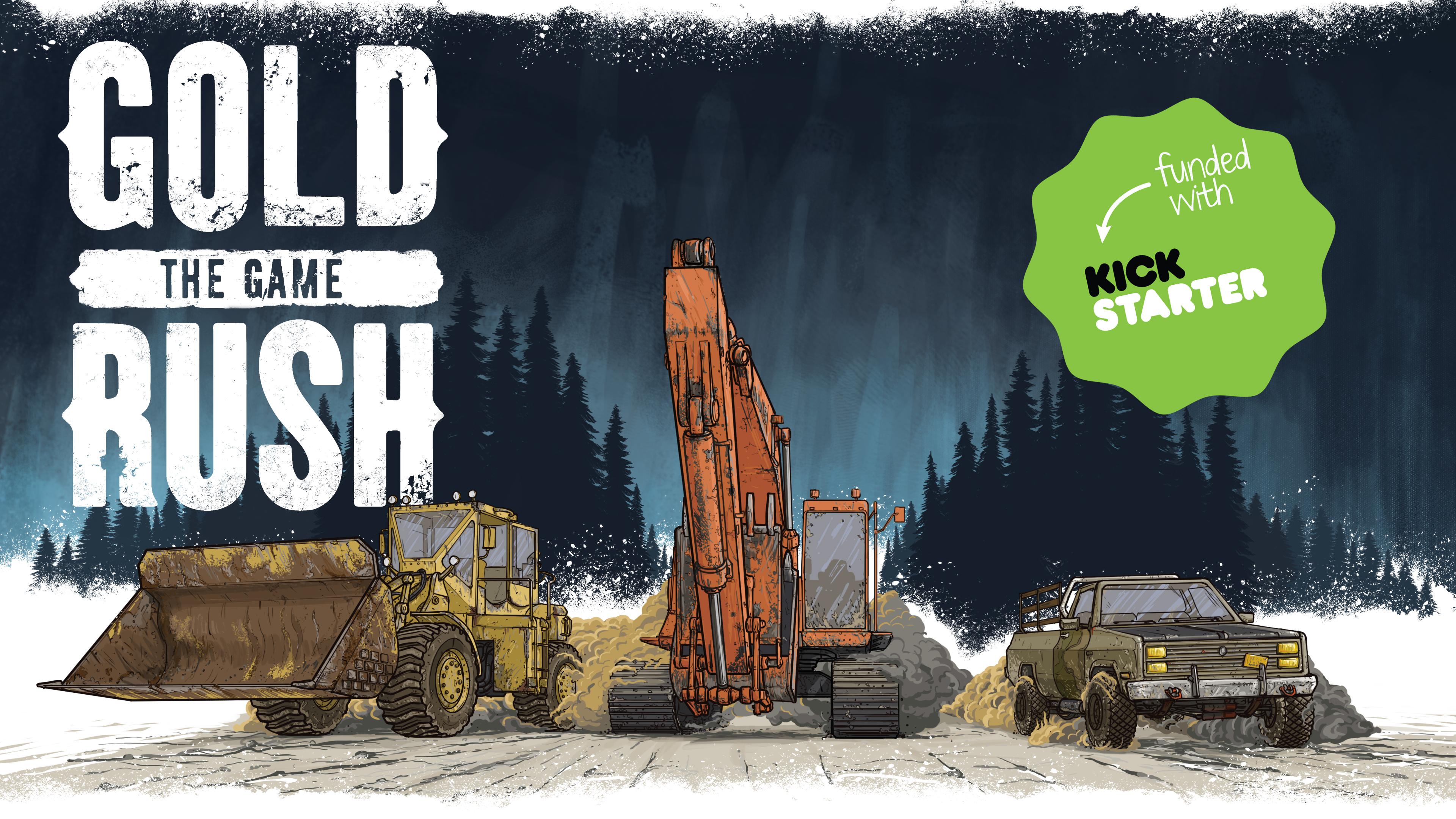 stor tid Rush dating spill dating gjenstander og fossiler