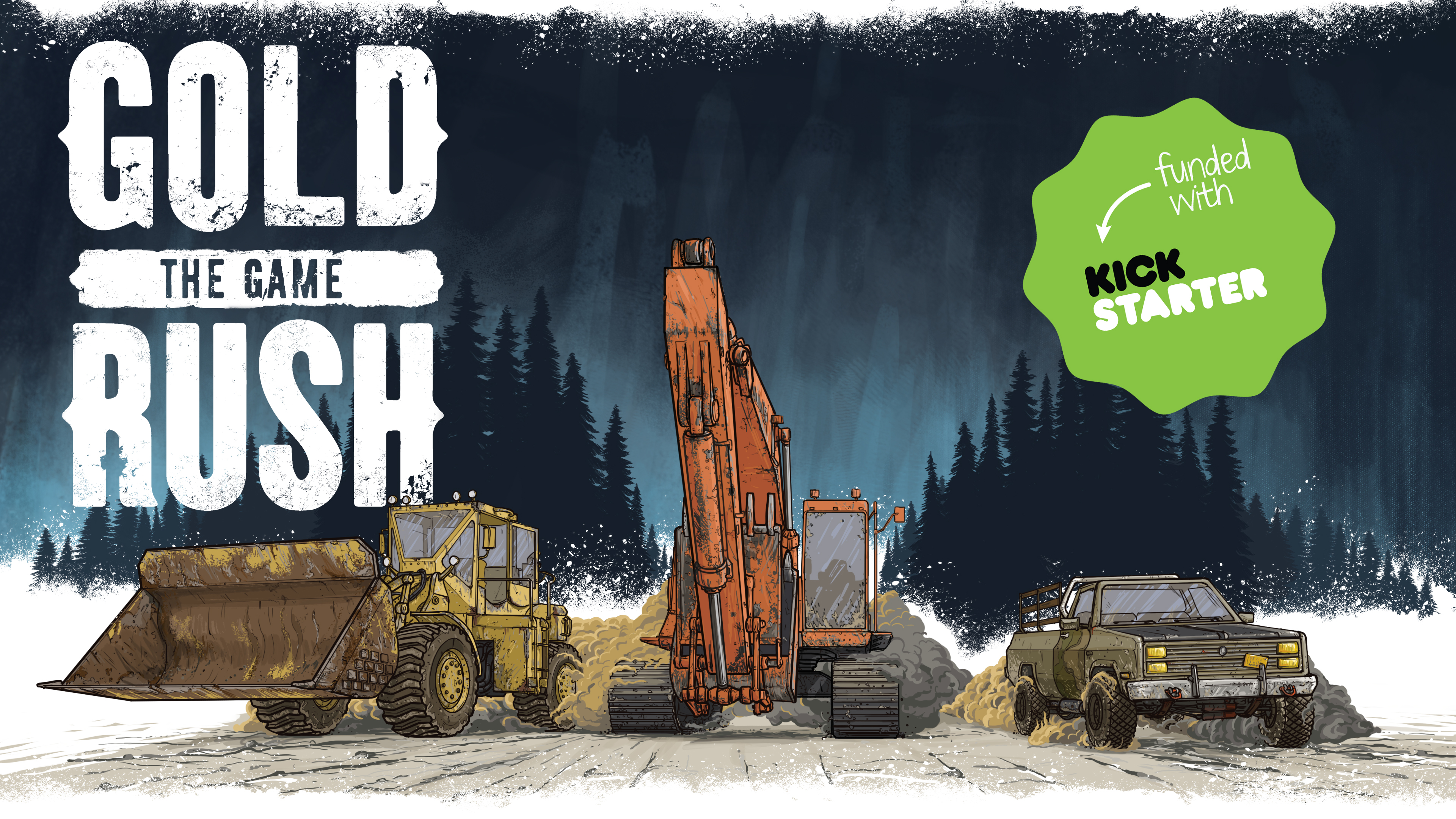 steam で 45 オフ gold rush the game