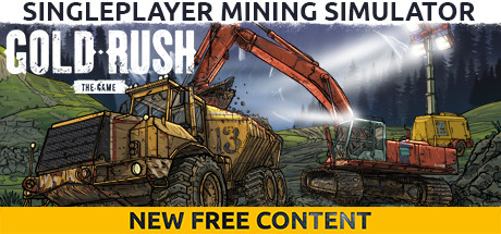 Save 50% on Gold Rush: The Game on Steam