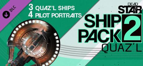 Quaz'l Ship Expansion