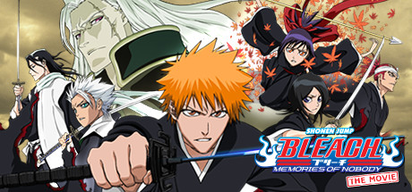 bleach german stream