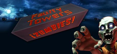 Купить ¡Zombies! : Faulty Towers