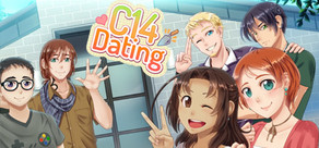 C14 Dating cover art