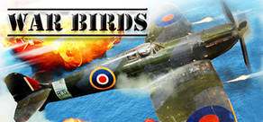 War Birds: WW2 Air strike 1942 cover art