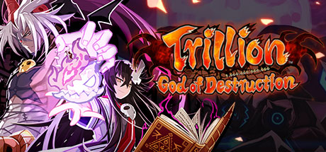 Teaser image for Trillion: God of Destruction