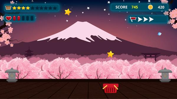 скриншот Catch a Falling Star 4