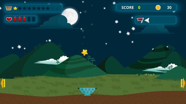 скриншот Catch a Falling Star 0