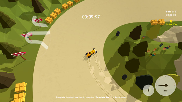Скриншот из Cranks and Goggles