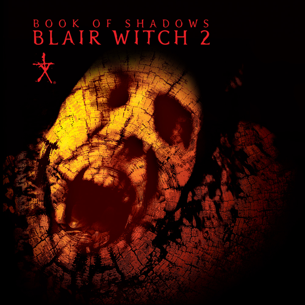 Blair Witch 2 Book Of Shadows On Steam