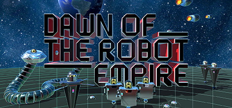 Dawn of the Robot Empire
