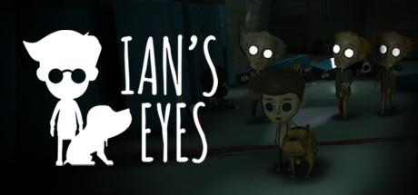 Ian's Eyes