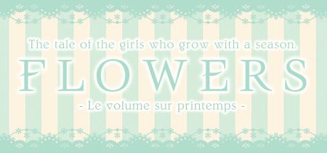 Flowers -Le volume sur printemps-